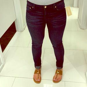Michael Kors Izzy Skinny Jean